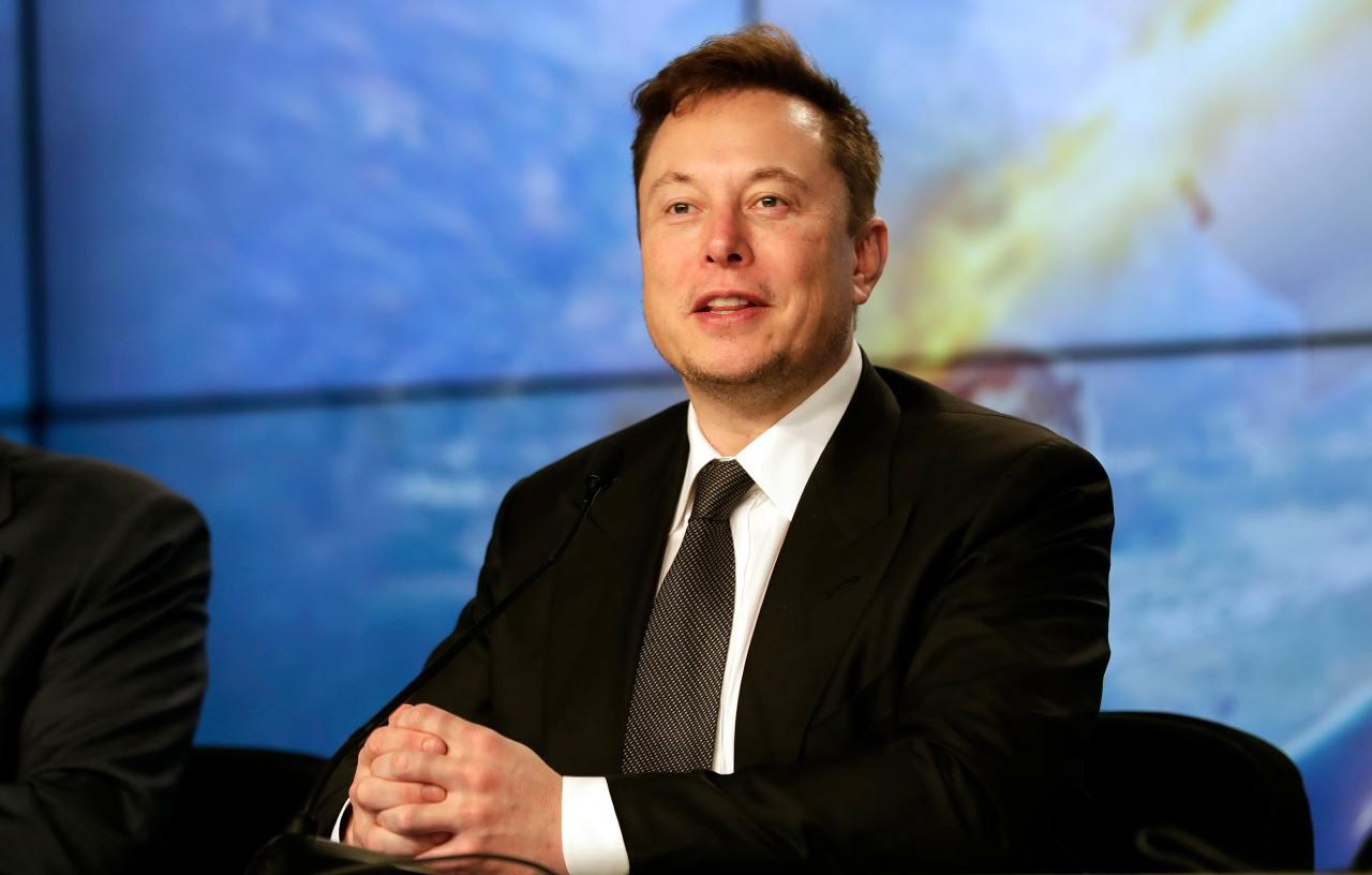 Elon Musk, prima di andare su Marte va...in Texas: perché
