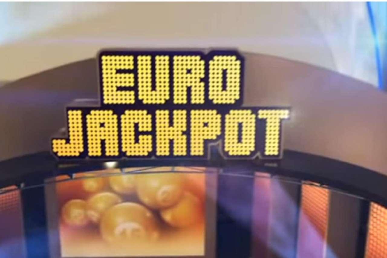 Eurojackpot: molti premi, ma in tanti proveranno il boom con l'anno nuovo