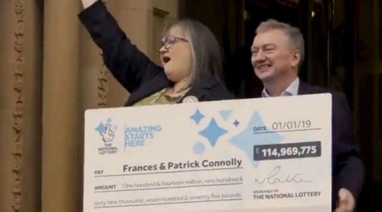 Sbancano l'Euromillions e regalano tutto