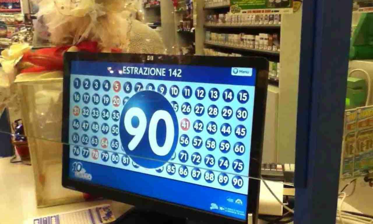 10elotto vincita 100 mila euro
