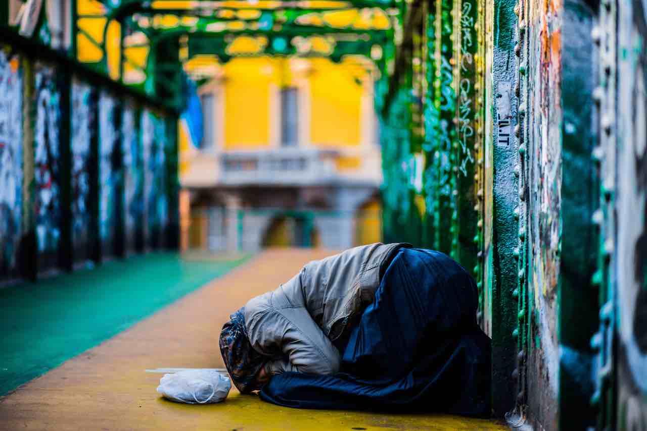 povertà mense