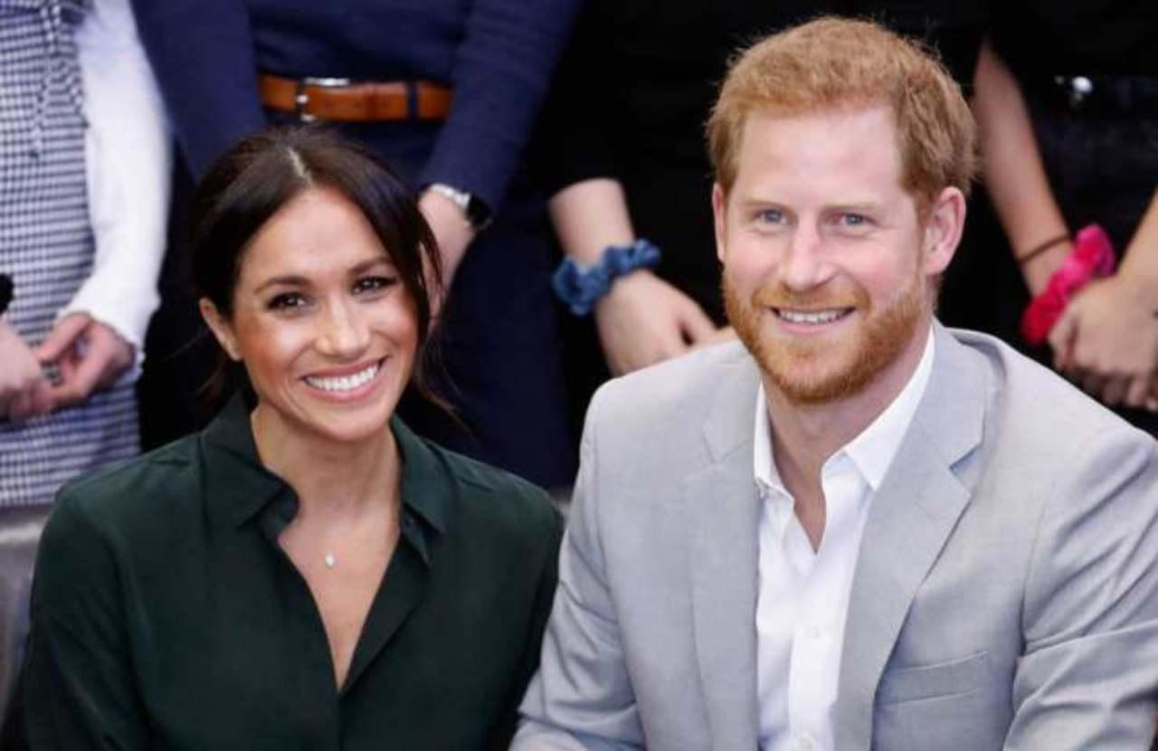 Harry e Meghan guadagnano 150 milioni con una semplice chiacchierata