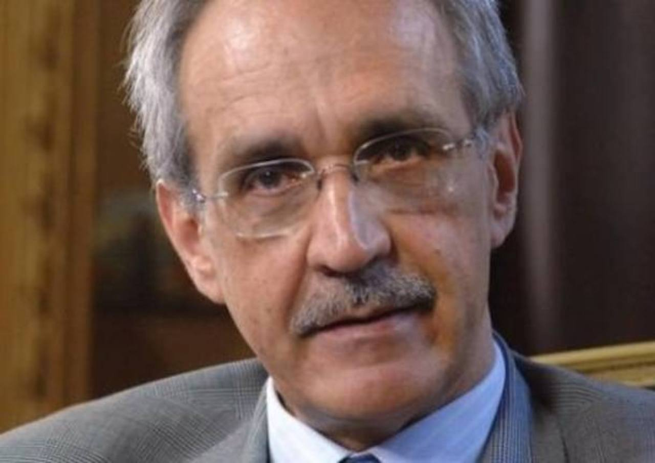 Il professor Pietro Ichino:
