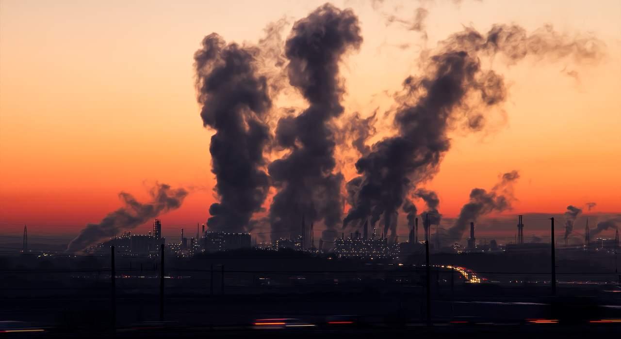 bambina inglese morta inquinamento