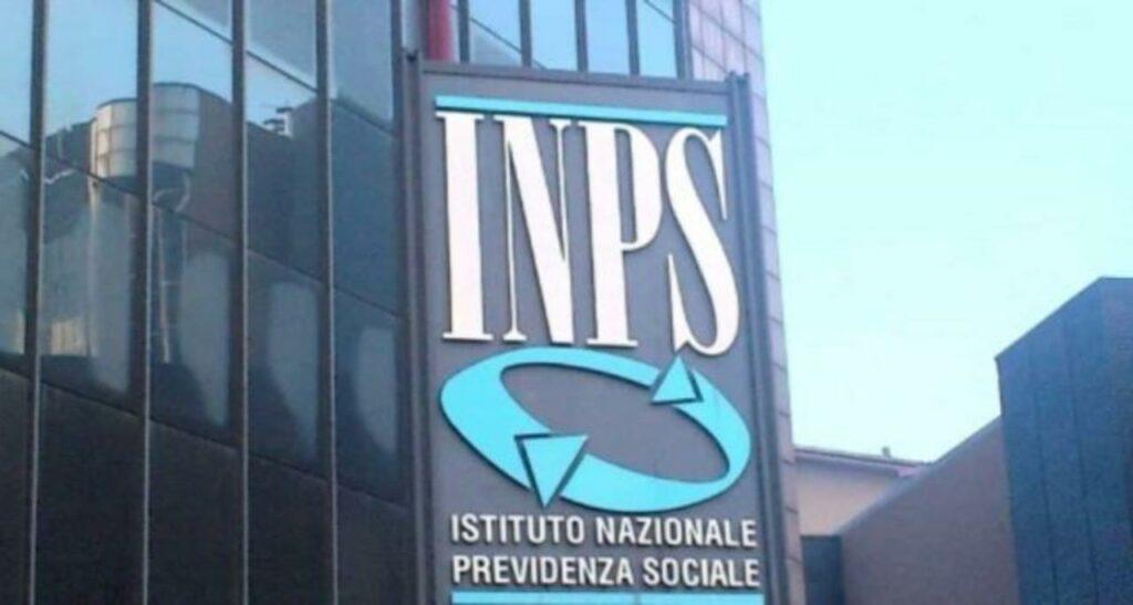 INPS contributi gratis