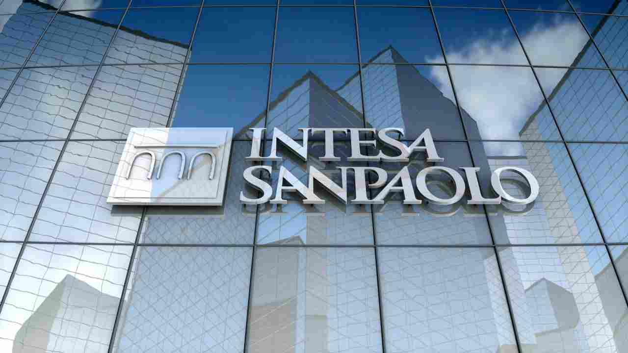 Intesa Sanpaolo