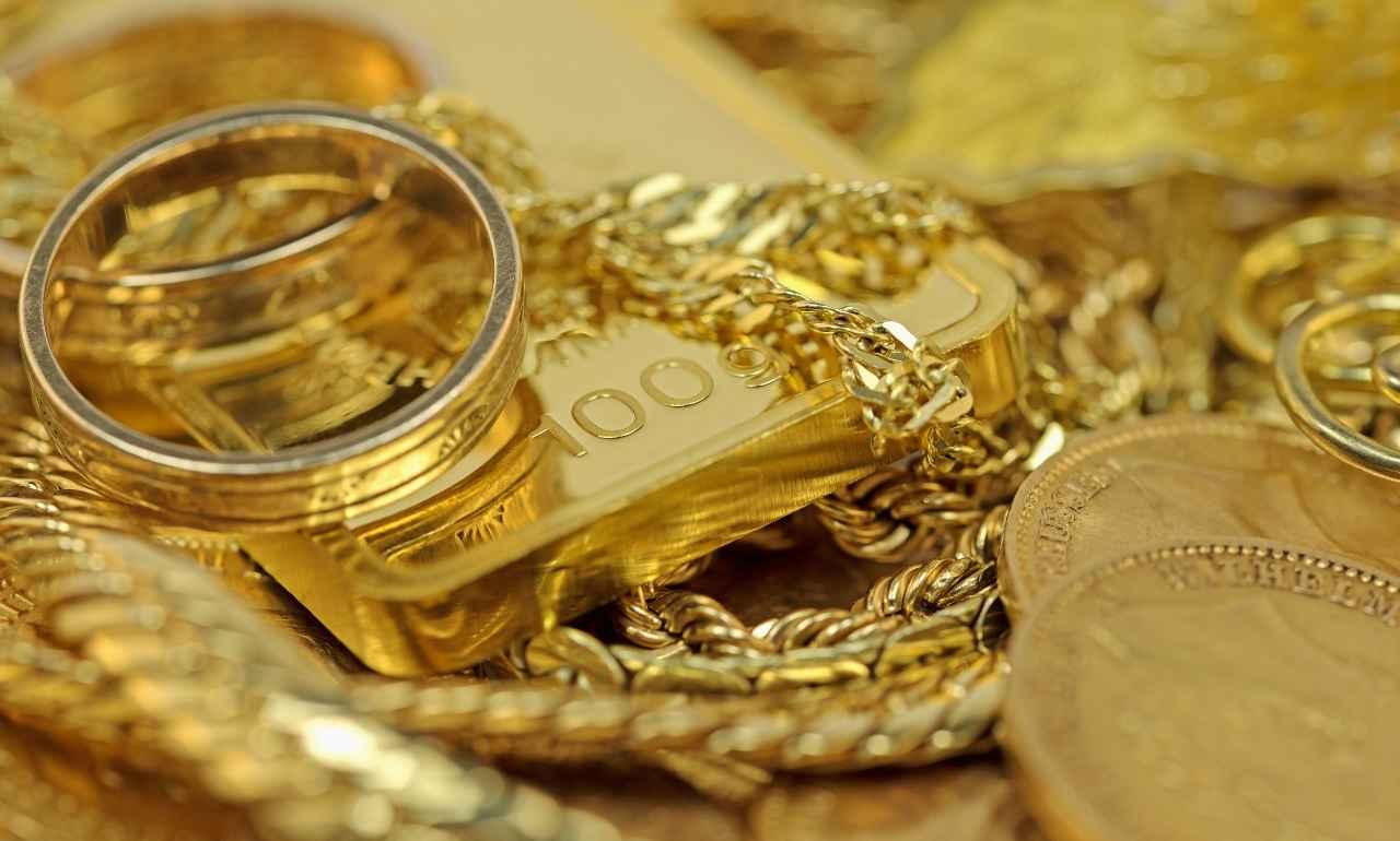 oro pegno
