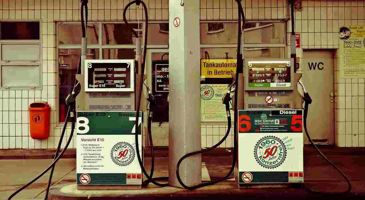 carburante sciopero