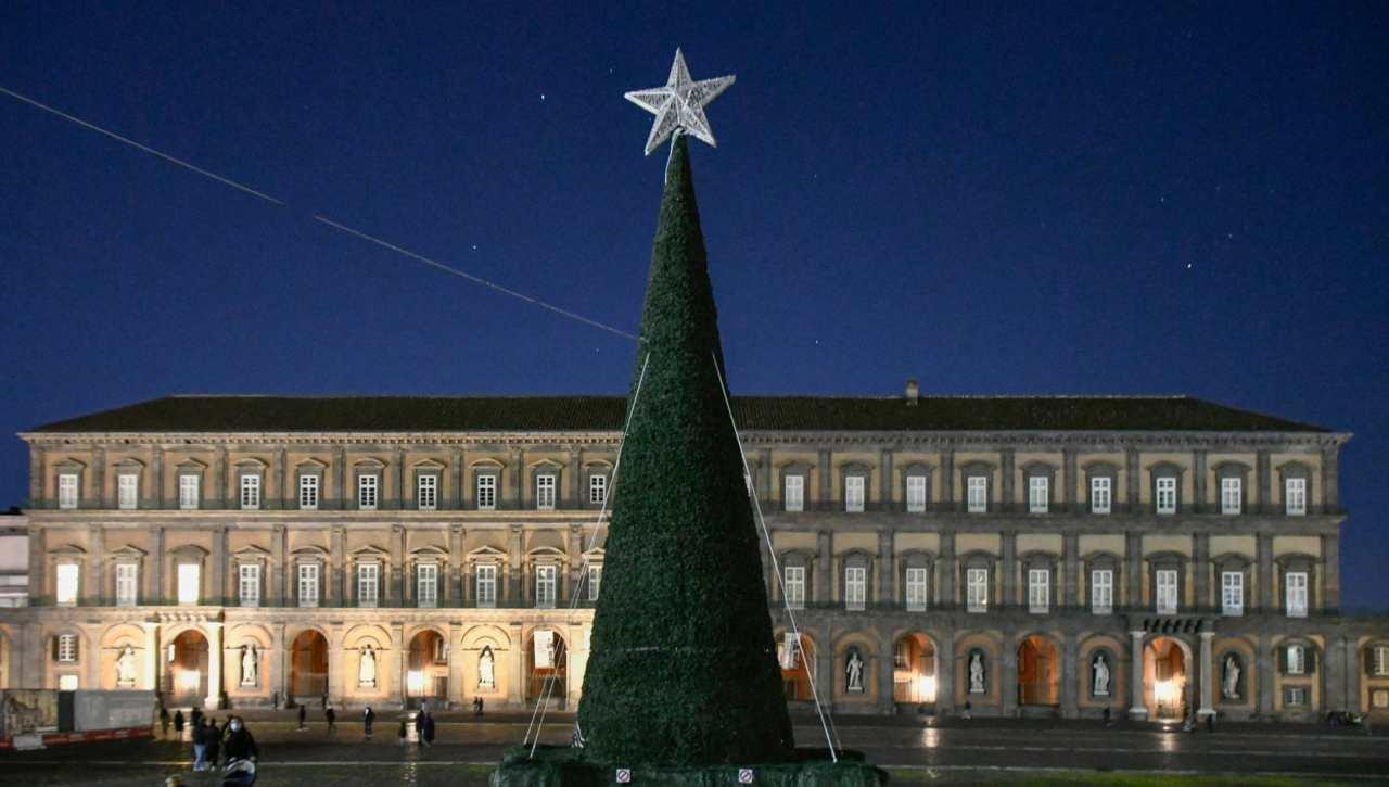 Natale in Italia: quali sono le tre possibilità del governo