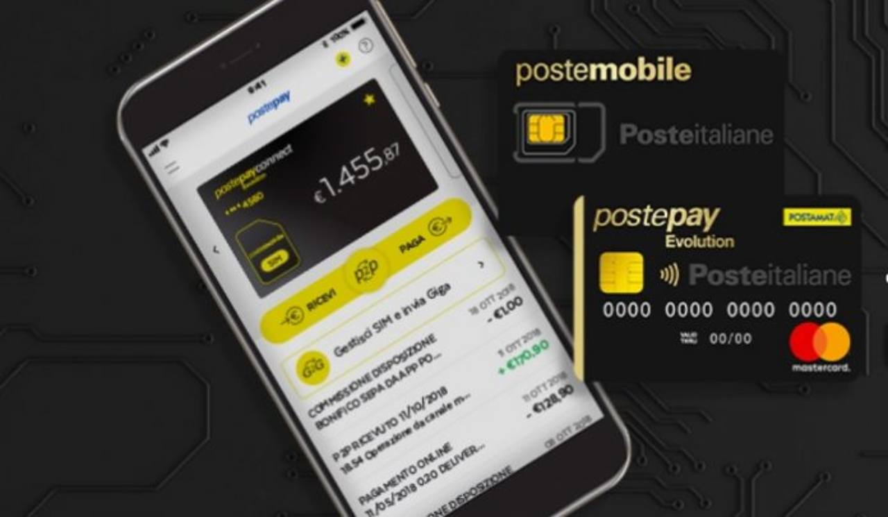 Poste Italiane down, quando tornerà disponibile l'app ?