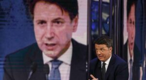 Italia Viva, separazione finale col Governo: stasera Cdm sul Mes