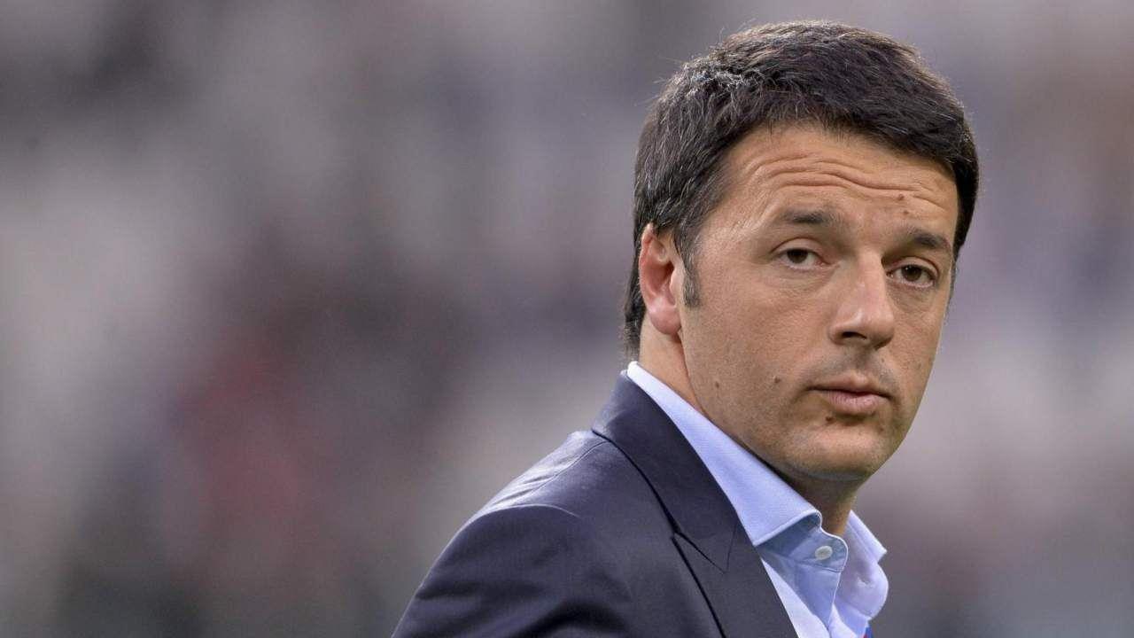 Recovery Plan, brutte notizie al Governo: si sgancia anche Renzi