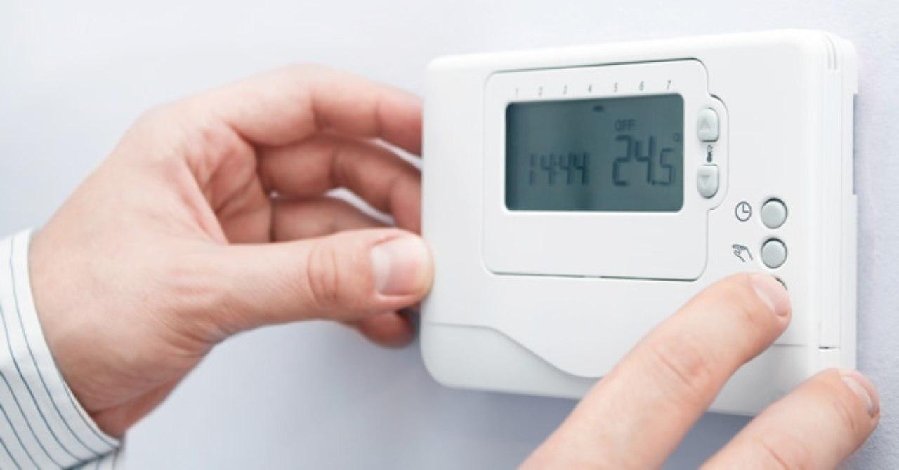 Puoi risparmiare sul riscaldamento? Sì, a queste temperature