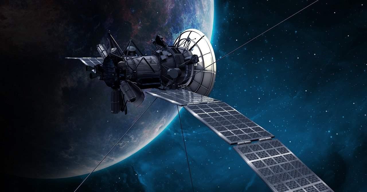 Capella Space: il satellite commerciale in grado di spiarti in casa