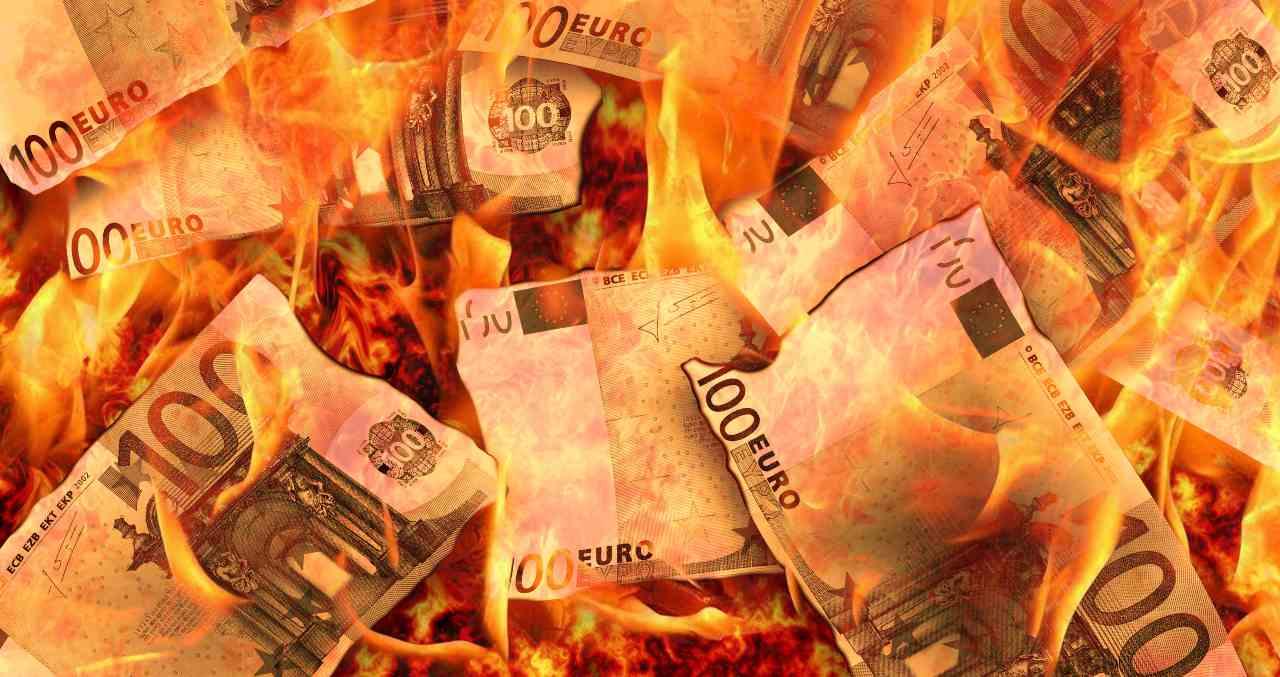 soldi contanti