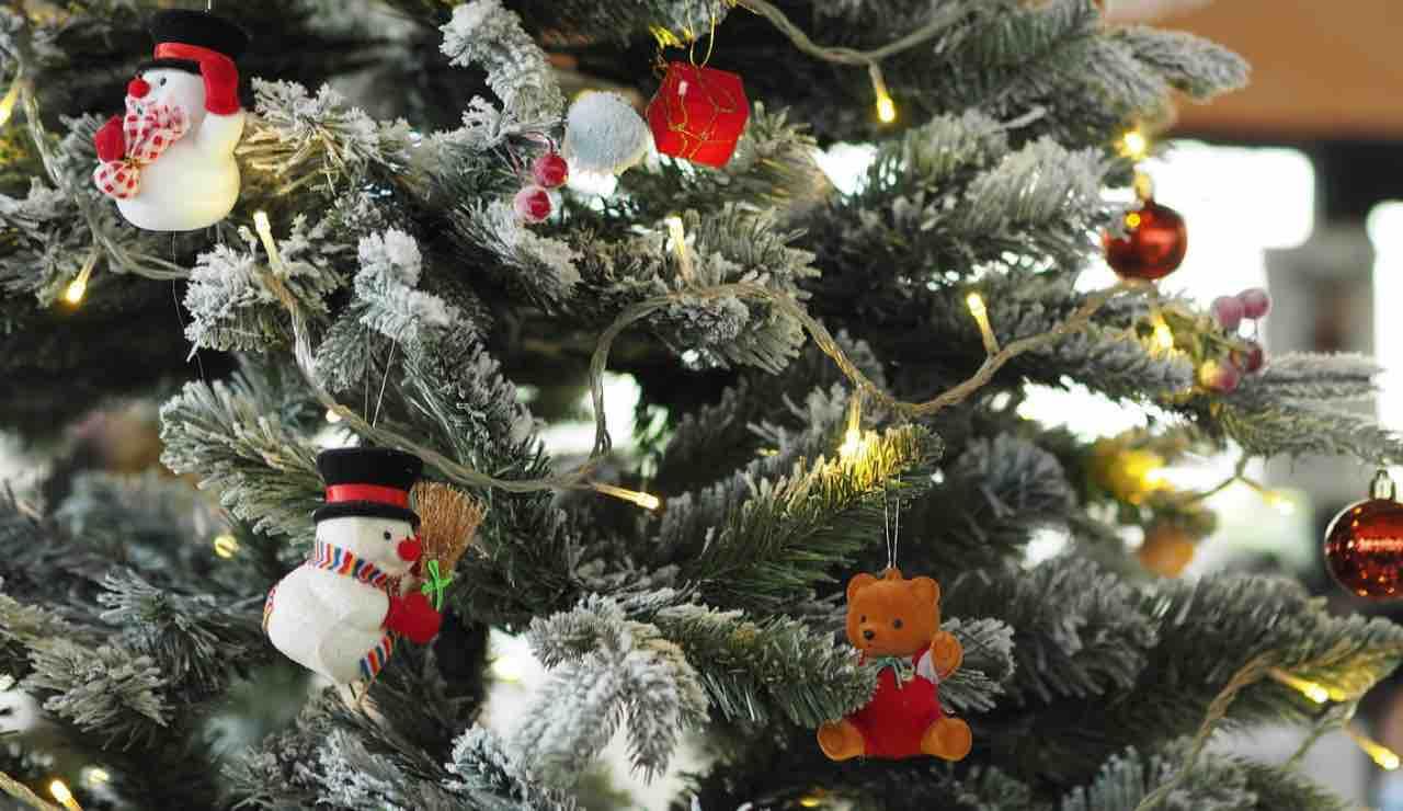 bolletta Natale