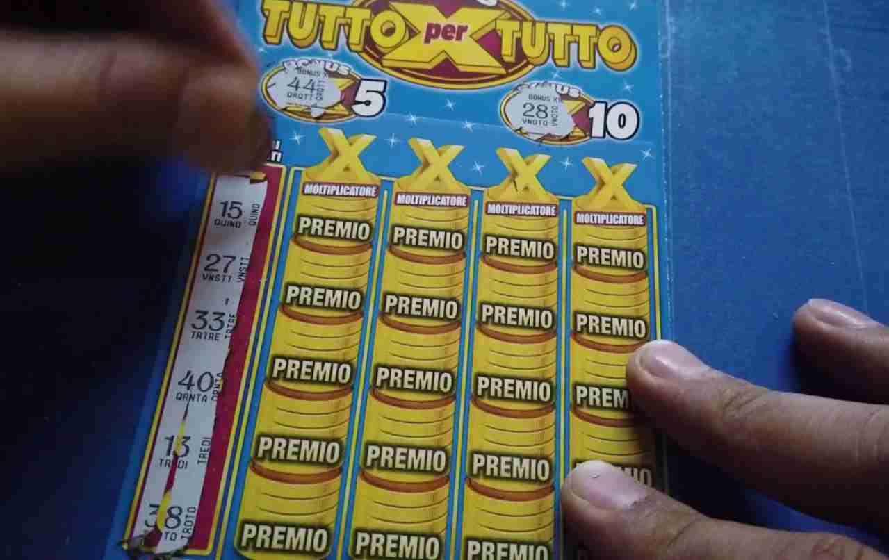 vince 500mila euro