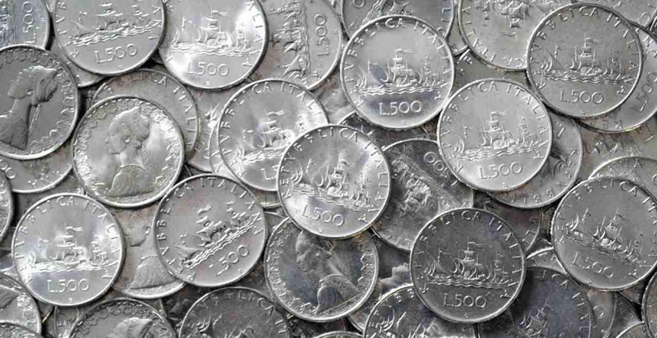 Alcune vecchie lire valgono fino a 10.000 euro, quali