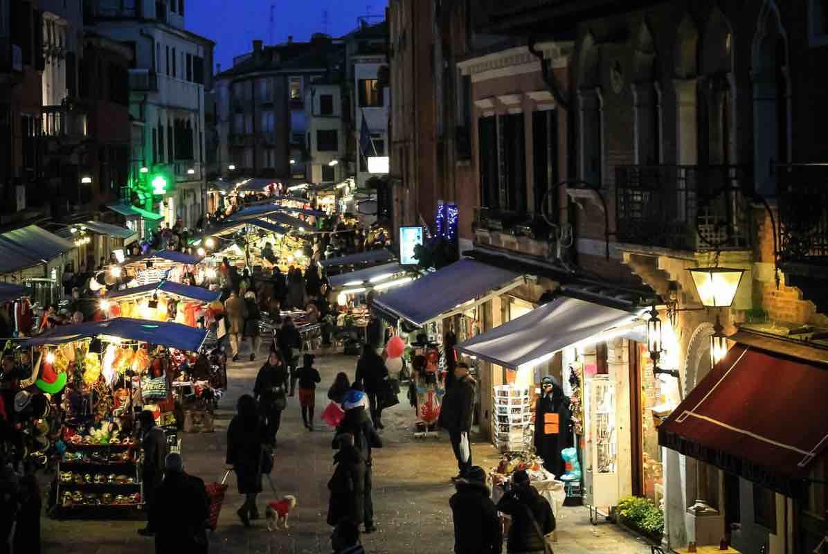 turismo appello Mattarella