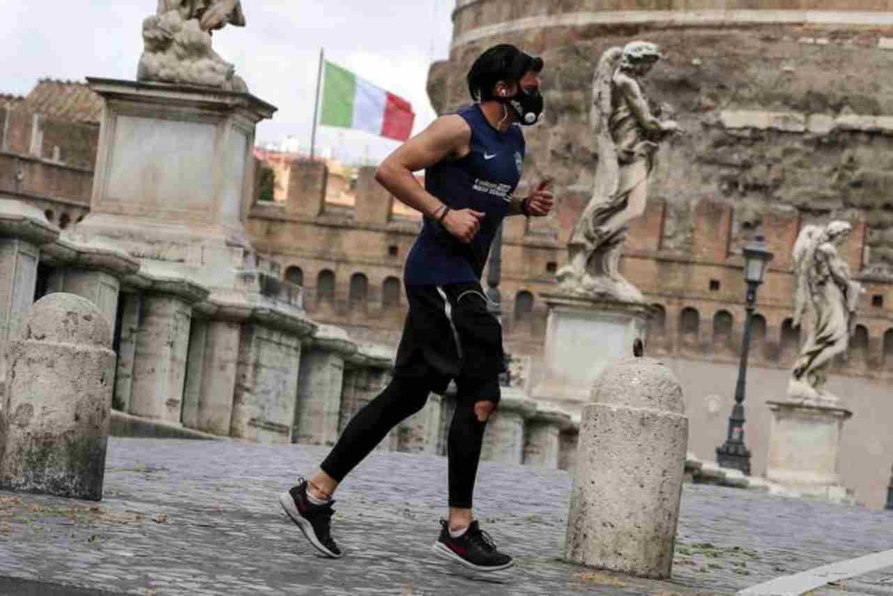 roma runner