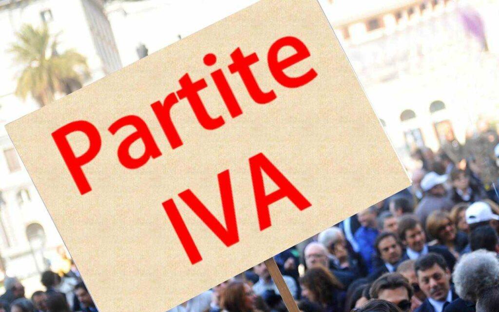 Regioni Partite Iva