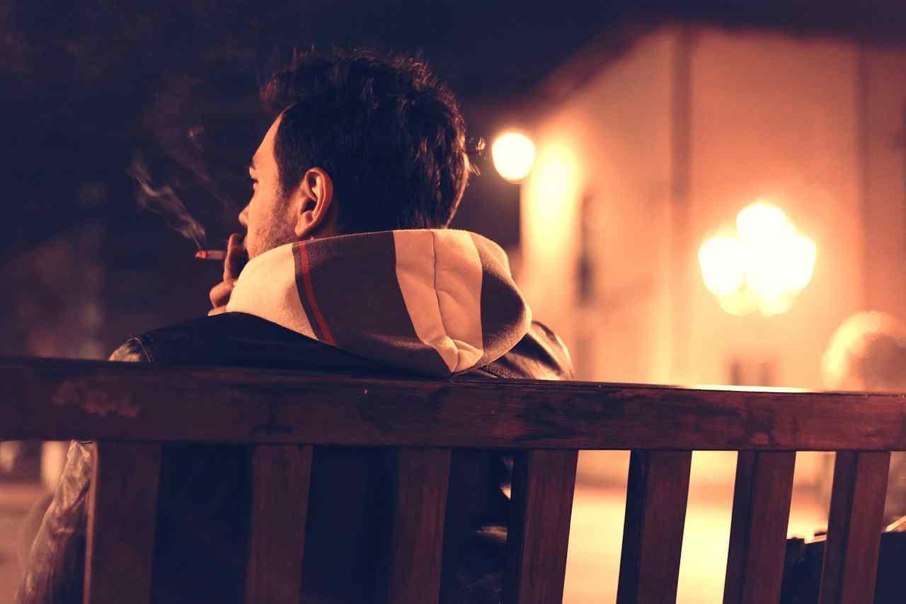 Fumo sigaretta