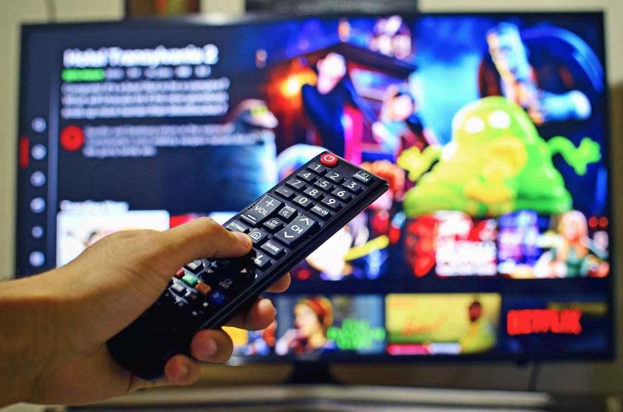 Televisore digitale terrestre