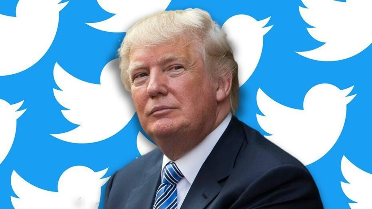 Twitter: strage di account, non solo Trump tra i 'bloccati'