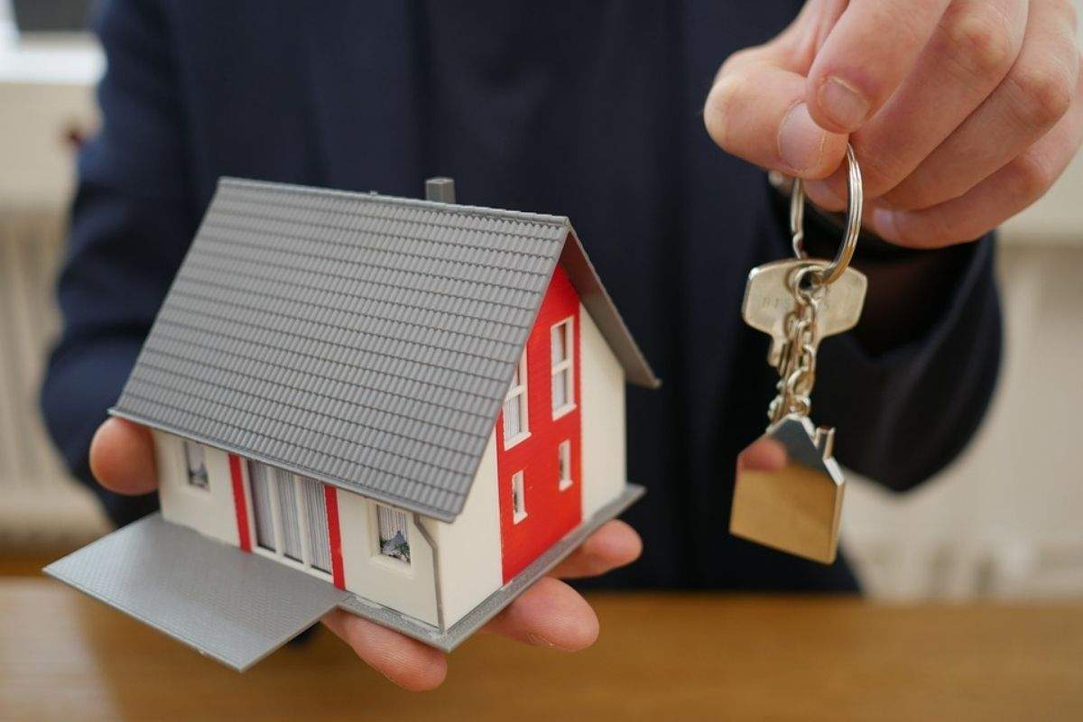 casa affitto