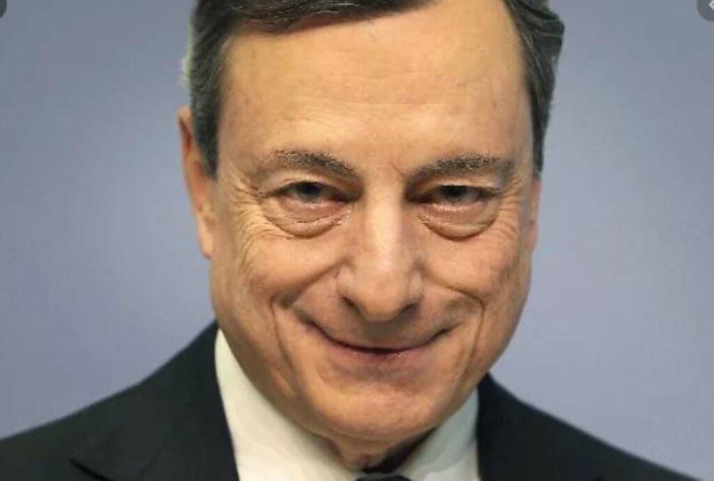 Draghi Confindustria