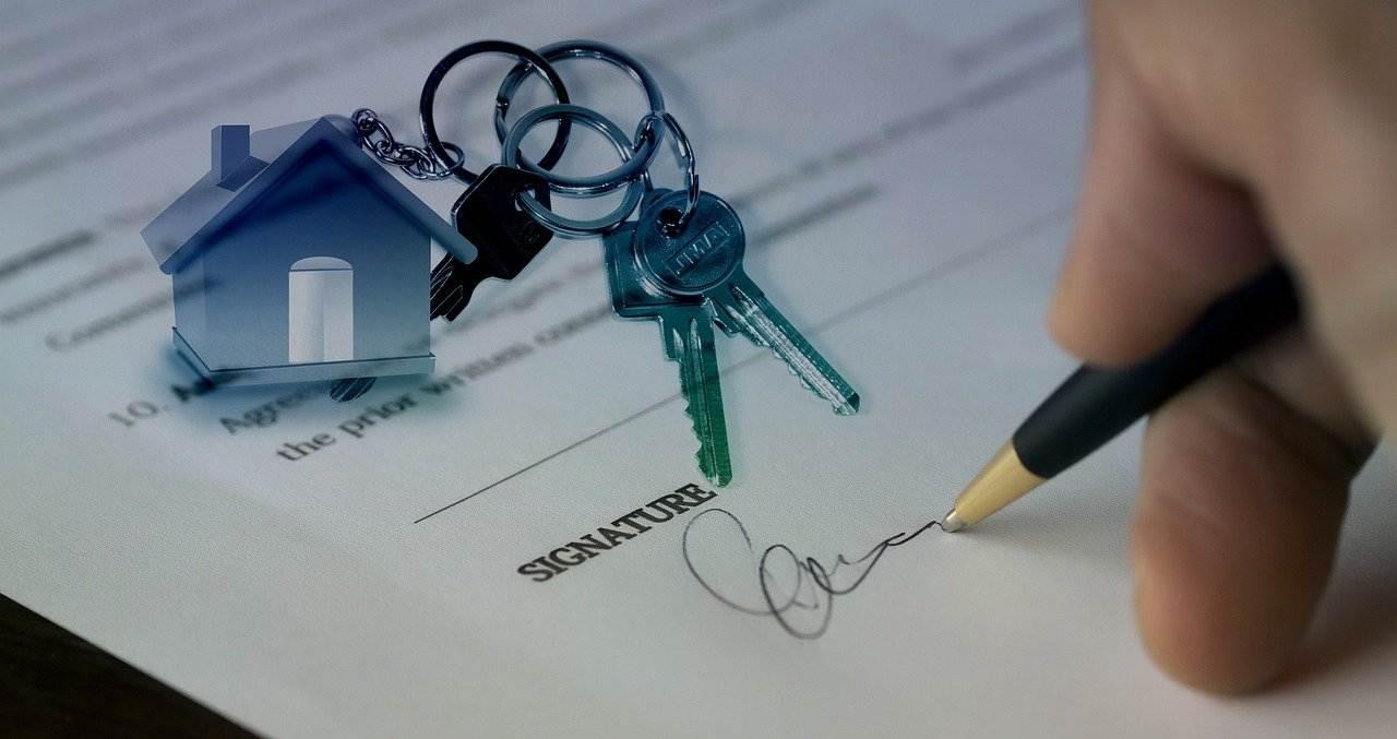 Casa acquisto