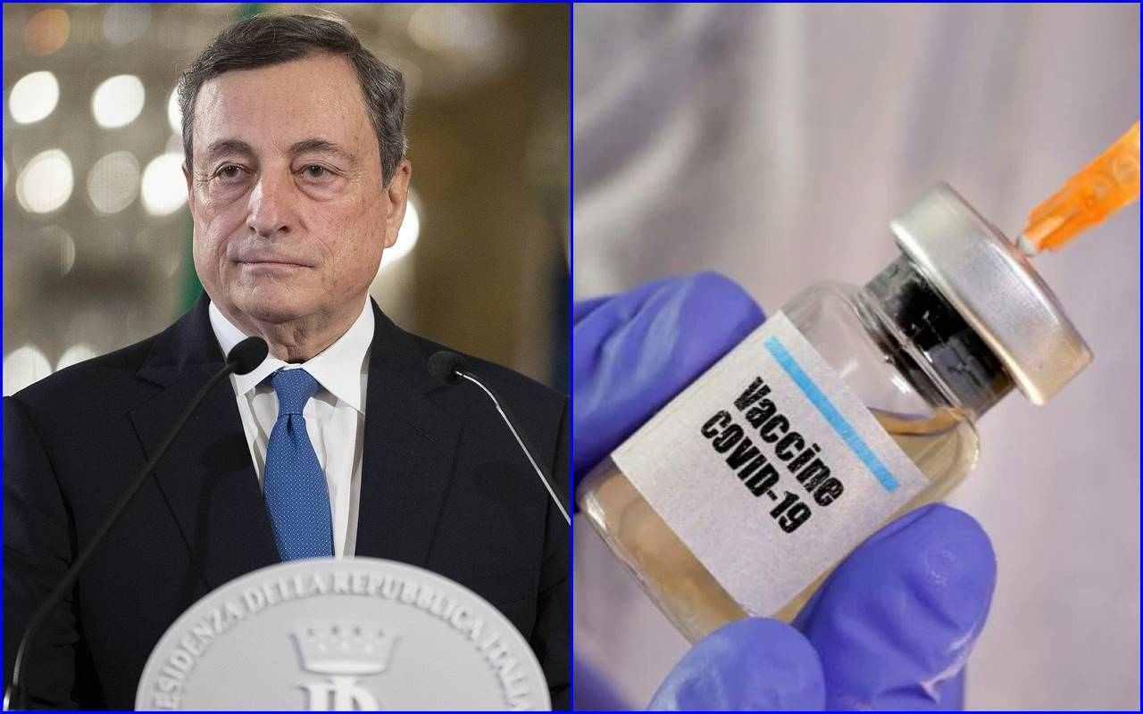 Draghi Dpcm