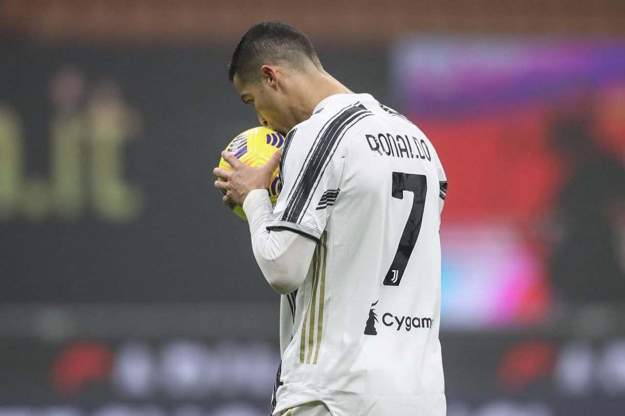 Cristiano Ronaldo Bugatti