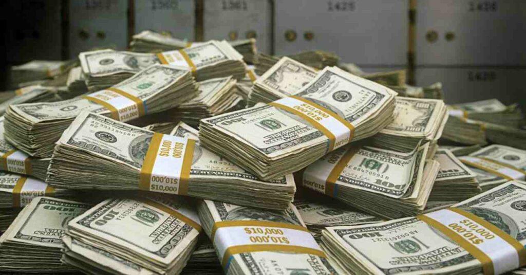 Vince 60 milioni al lotto: numeri venuti in sogno al marito