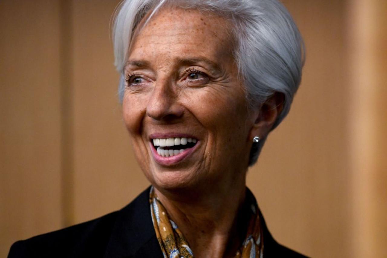 Christine Lagarde boccia la cancellazione del debito: