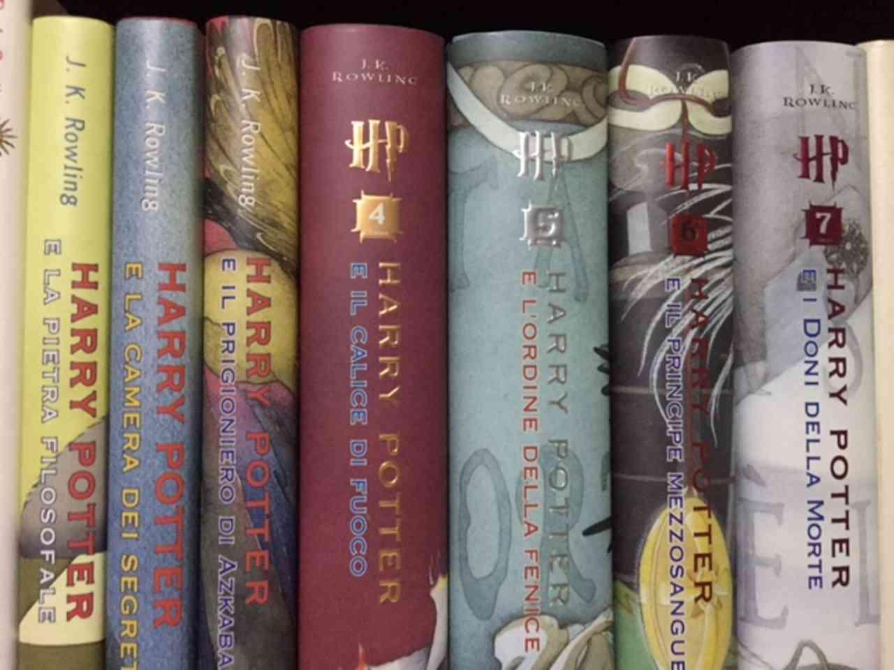 Possiedi questi vecchi libri? Ecco quanto ricaveresti se li vendessi