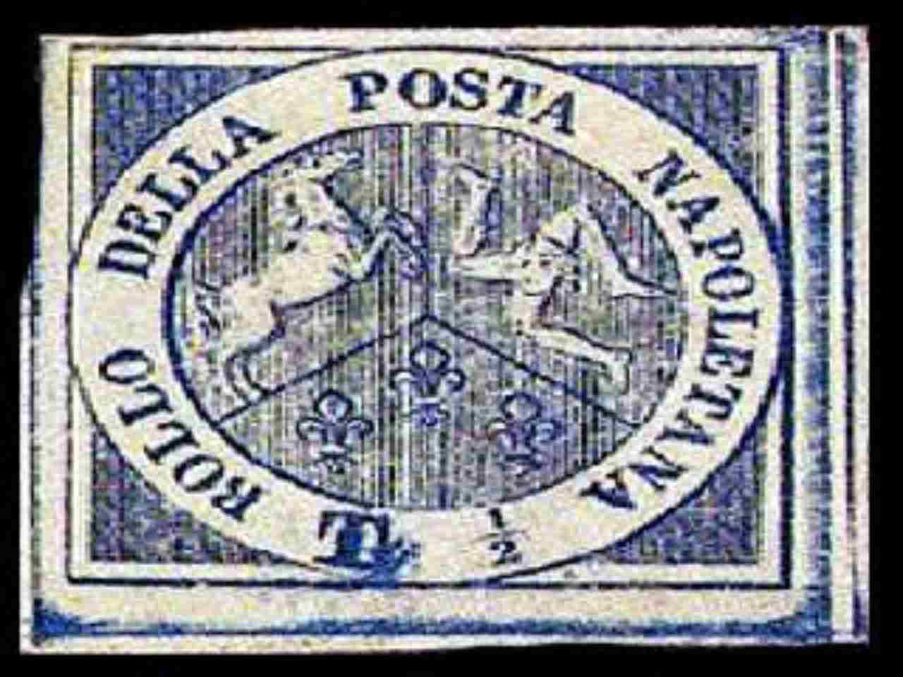 Possiedi uno di questi francobolli? Ritieniti ricco