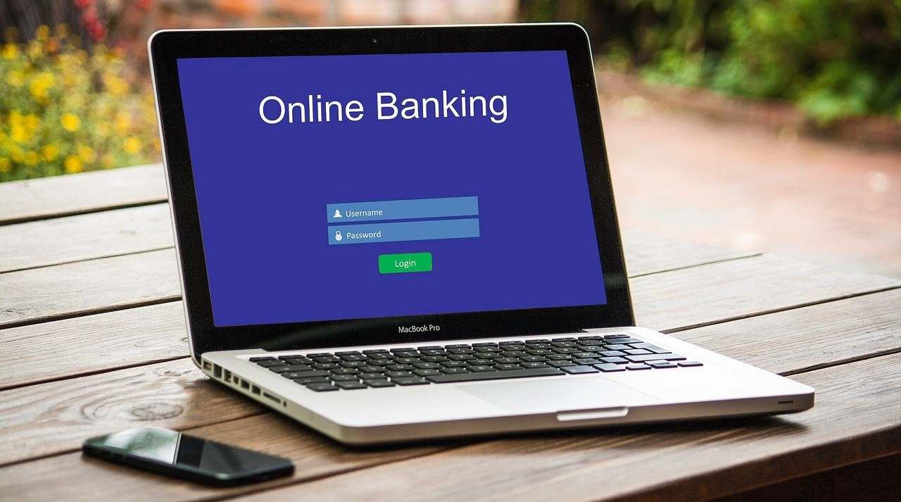 Servizi di banking online