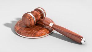 Martello dei giudice