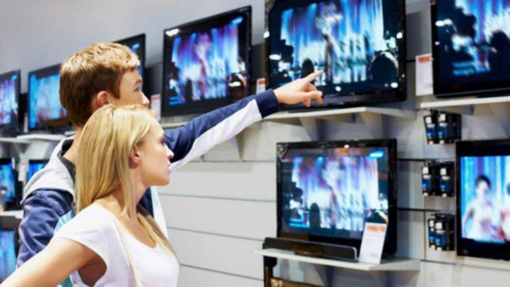 Cambie el televisor antiguo por los nuevos parámetros: hágalo con Bonus TV