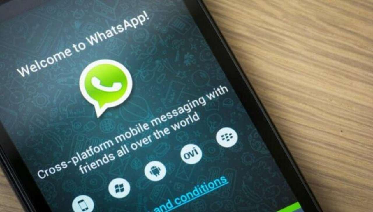 Gravissima nuova truffa WhatsApp: una finta versione ti fa spiare