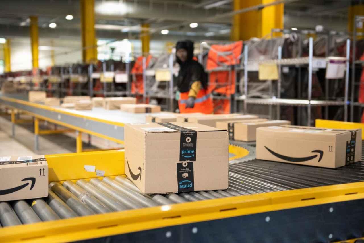Amazon cerca personale in Italia: come candidarsi per il lavoro