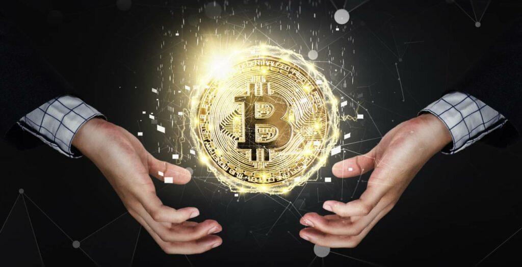 bitcoin soldi cryptovaluta