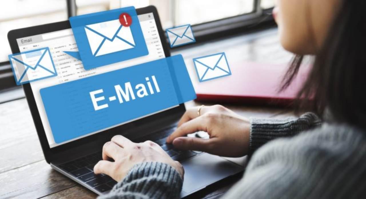 111mila euro scomparsi dal conto: è bastata una mail