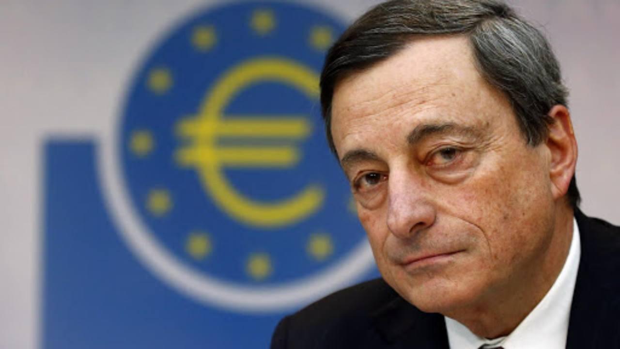 Draghi cambia le tasse: la formazione del nuovo Fisco
