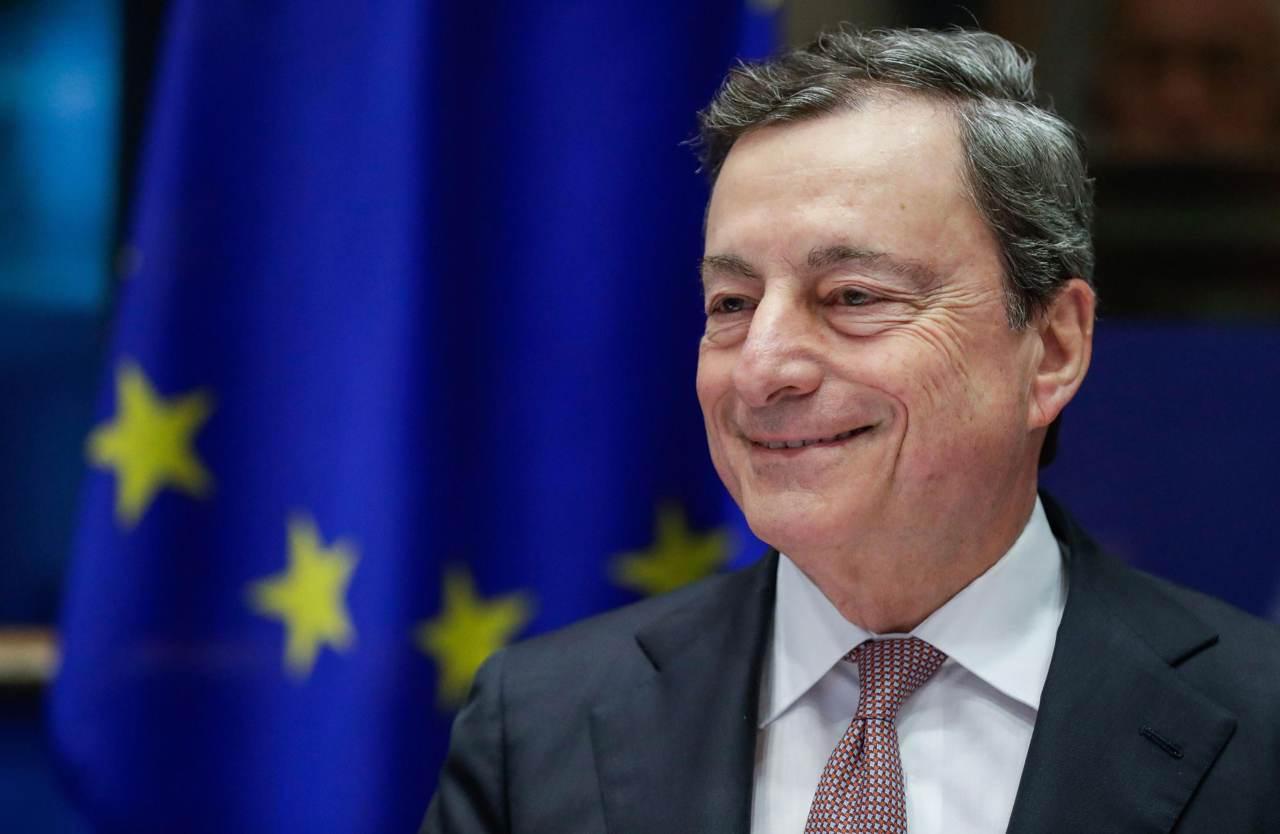 Come finirà la crisi da Covid? Draghi ha già programmato tutto