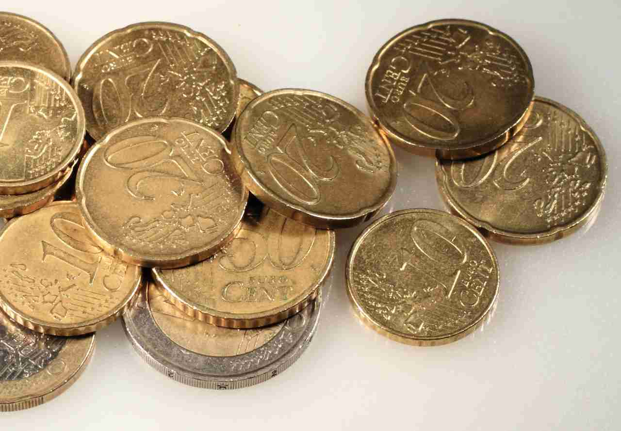 monete preziose euro