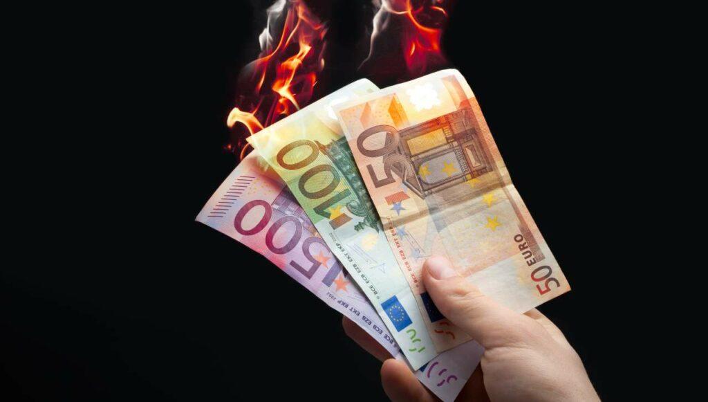 soldi patrimoniale