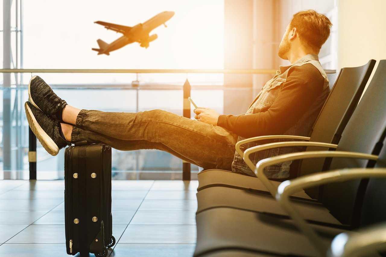 Alberghi chiusi, vacanze all'estero