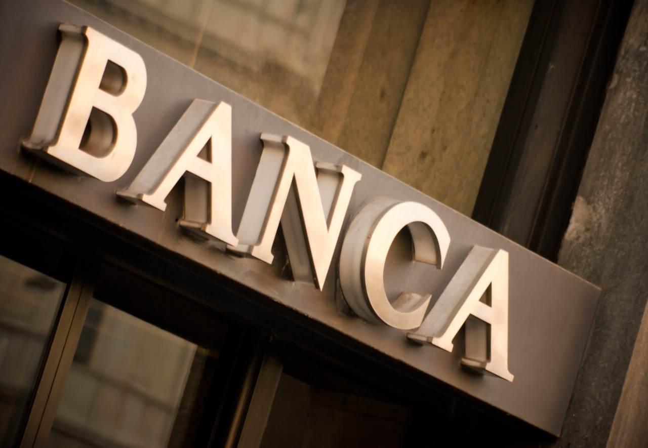 Banca, petizione